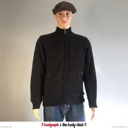personnaliser sweater 1940 koolgraph kustom kulture